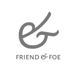 Friend & Foe Logo