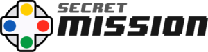 Secret Mission Logo